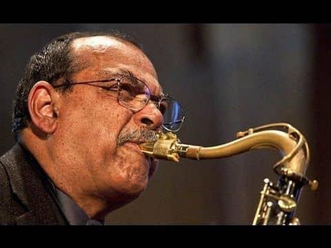 ernie watts saxophone exercise jazz theory
